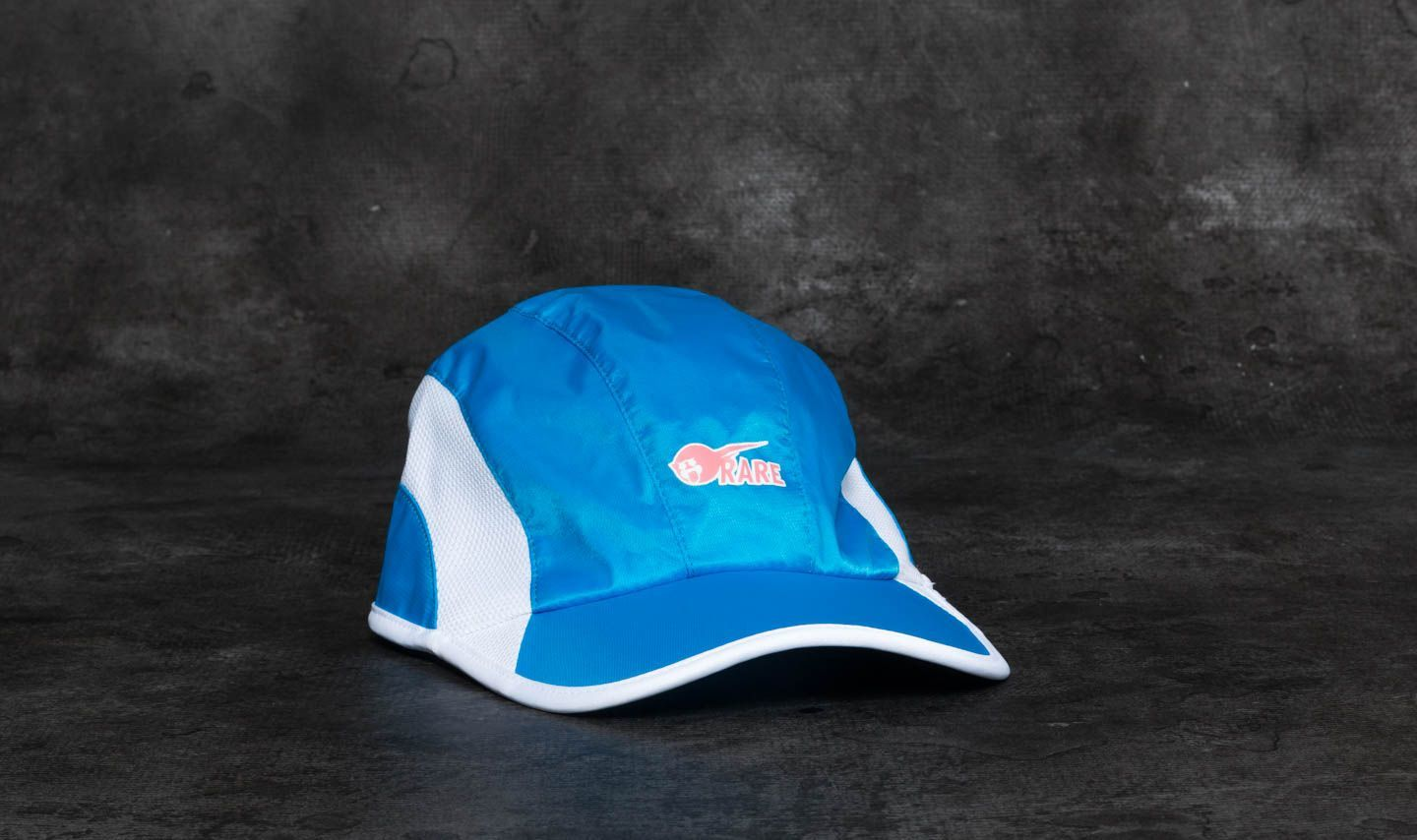 Pink Dolphin Rare Ghost Strapback