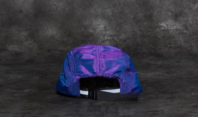 81a2895ceed Billionaire Boys Club Reflective Logo 5 Panel Cap Purple a prezzo  eccezionale 60 € acquistate su