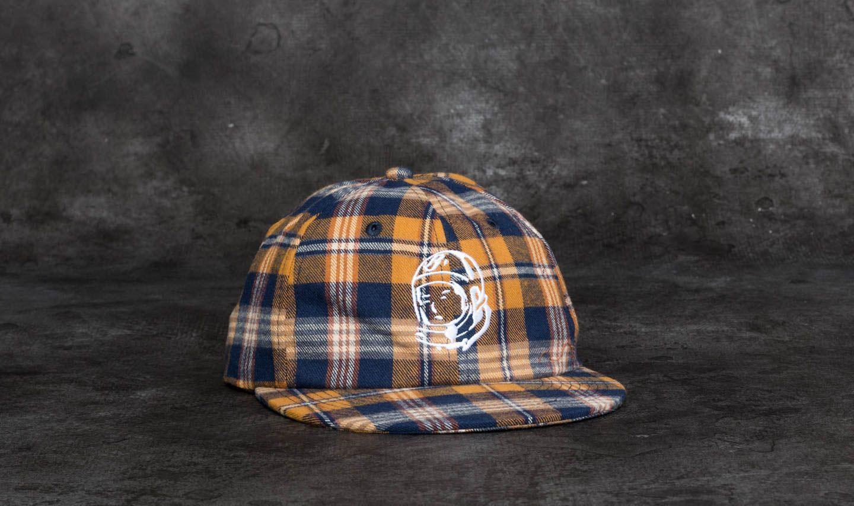 Billionaire Helmet Strapback Cap