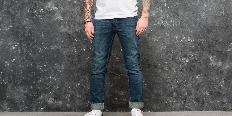 82d5b43ddcc Levi's® 511™ Slim Fit Stretch Jeans Cross Town | Footshop
