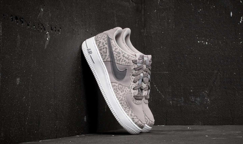 Nero sneakers Nike Wmns Air Force 1 Shell 112€ | BQ6096