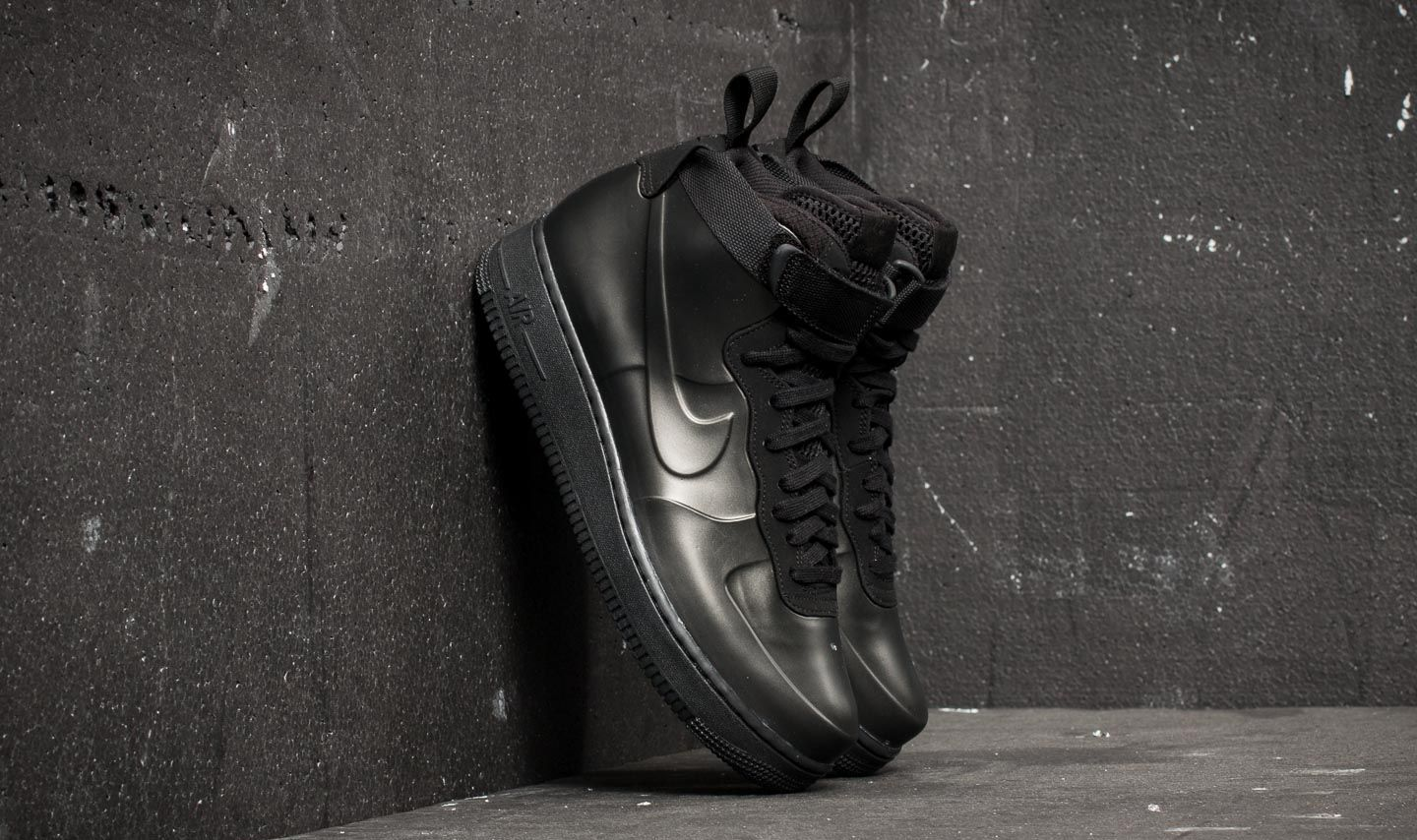 b08f1506953 Nike Air Force 1 Foamposite Cup