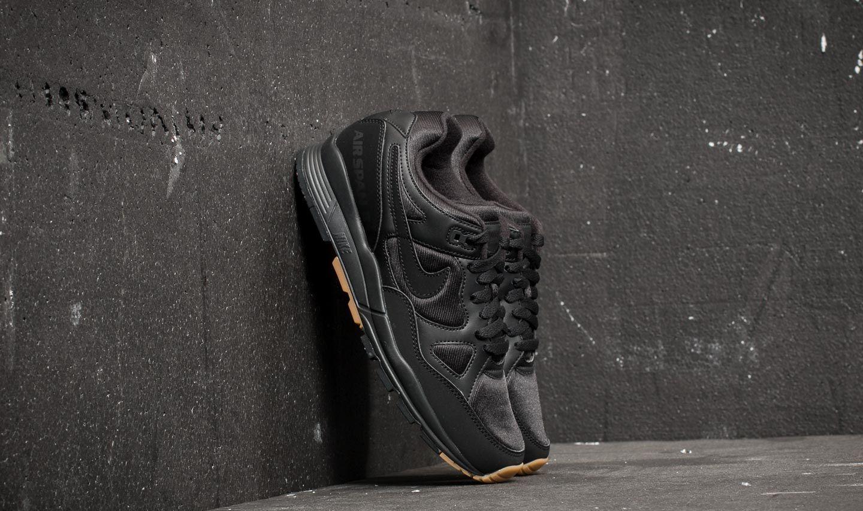Nike W Air Span II Black/ Black za skvělou cenu 1 890 Kč koupíte na Footshop.cz