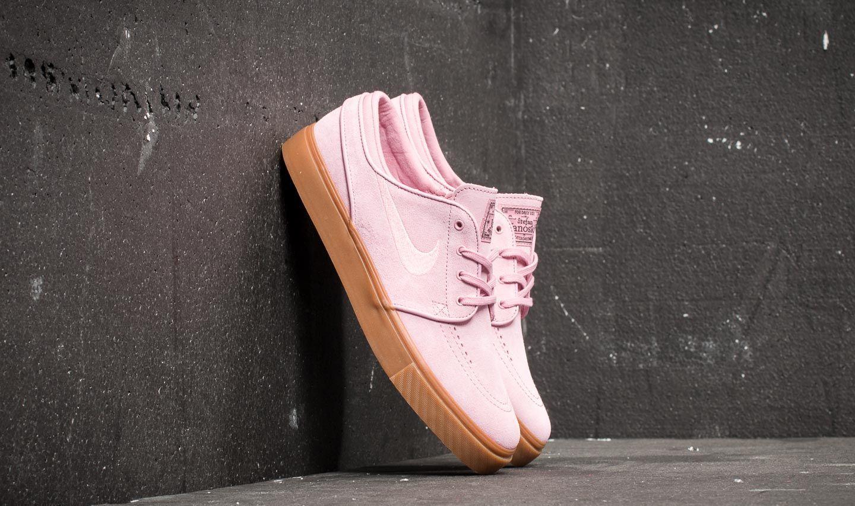 sports shoes 2ee10 5b46e Nike Zoom Stefan Janoski Elemental Pink/ Elemental Pink | Footshop