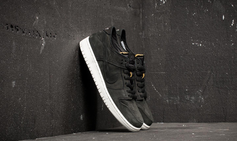pretty nice da469 34a0a Nike SB Zoom Dunk Low Pro Decon Black/ Black-Summit White ...