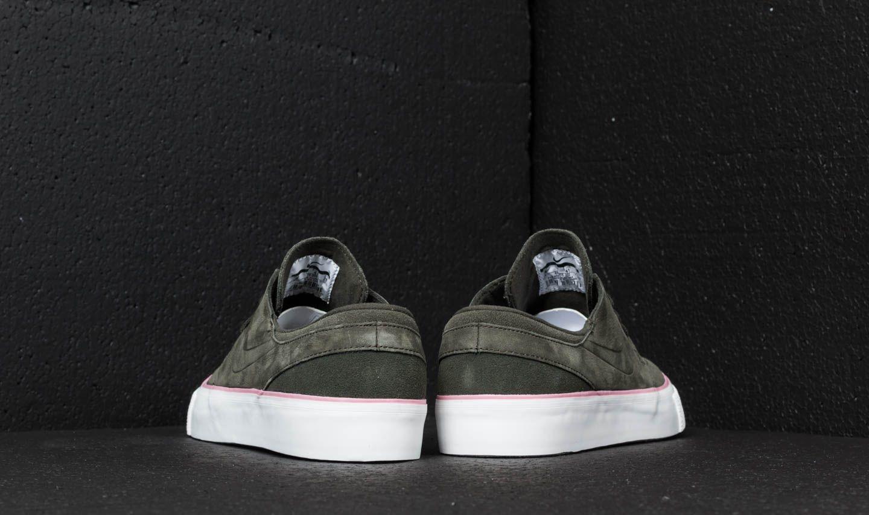 outlet online new arrivals crazy price Nike SB Zoom Stefan Janoski HT Sequoia/ Elemental Pink | Footshop