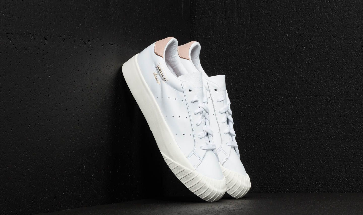 the latest 9635b 3f579 adidas Everyn W Ftw White Ftw White Ash Pearl at a great price £