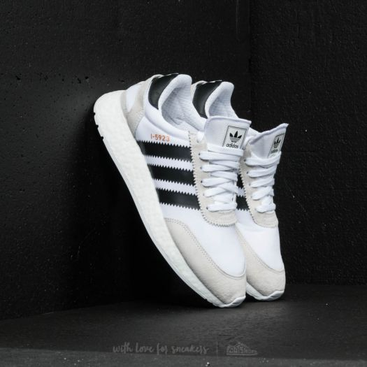 adidas I 5923 Ftw White Core Black Copper Metallic | Footshop