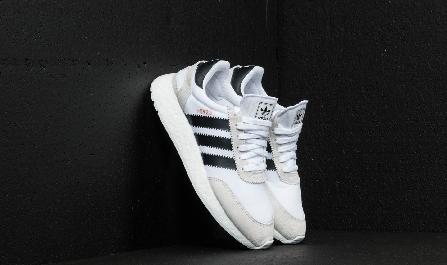 Muške tenisice adidas I-5923 Ftw White/ Core Black/ Copper Metallic