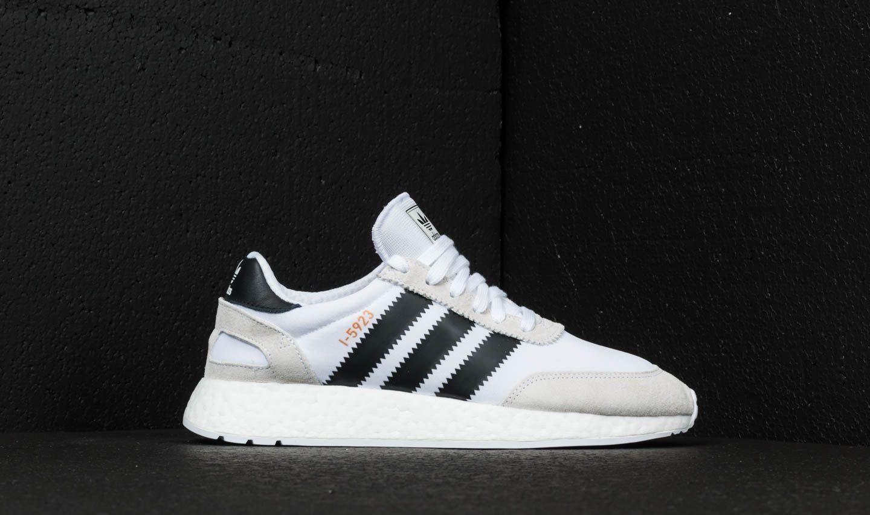 Adidas Originals Womens I 5923 WhiteCore BlackCopper