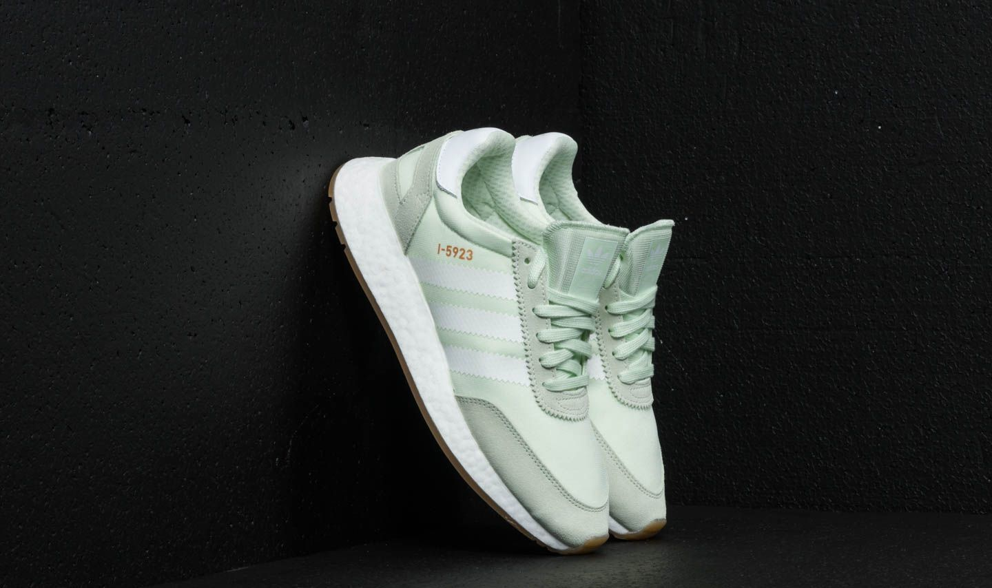 a7af7e85f52924 adidas I-5923 W Green  Aero Green  Ftw White at a great price