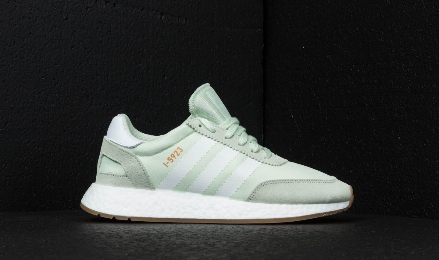 df3ee915a062 adidas I-5923 W Green  Aero Green  Ftw White at a great price