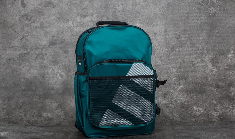 30551aca09a5 adidas Equipment Classic Backpack Mystery Green