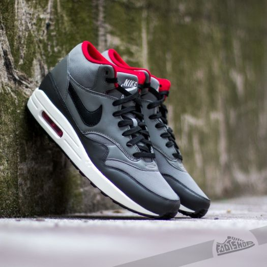 Nike Air Max 1 MID FB Flat Pewter | Footshop