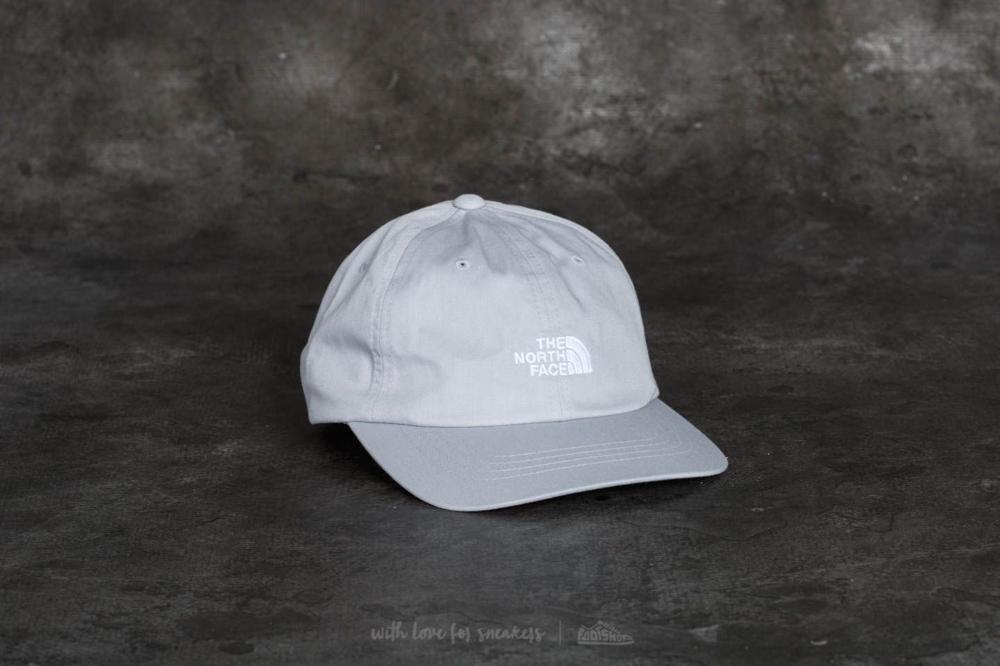 973e079e7 The North Face The Norm Hat Mid Grey/ Tnf White | Footshop