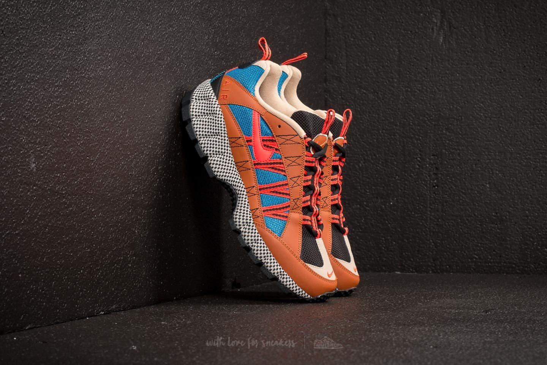 Nike Air Humara ´17 QS Dark Russet Habanero Red | Footshop