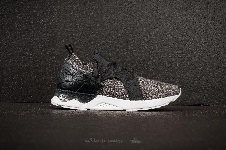 separation shoes 89cd5 35ac7 Asics Gel-Lyte V Sanze Knit Mid Grey/ Mid Grey | Footshop