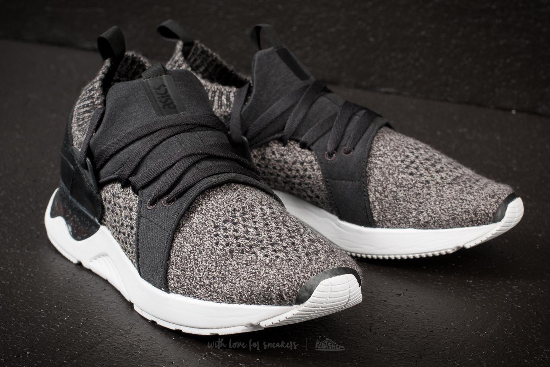 separation shoes 3d7ba b6974 Asics Gel-Lyte V Sanze Knit Mid Grey/ Mid Grey   Footshop