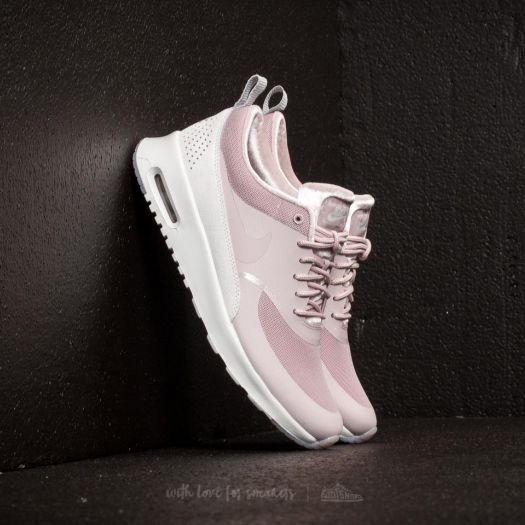 2018 shoes detailing pretty nice Nike Wmns Air Max Thea LX Particle Rose/ Particle Rose ...