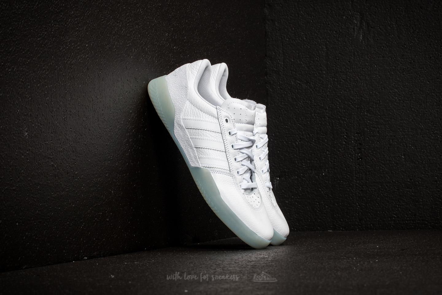 super popular 55e4d 0d344 adidas City Cup Ftw White  Ftw White  Gold Metallic at a great price 70