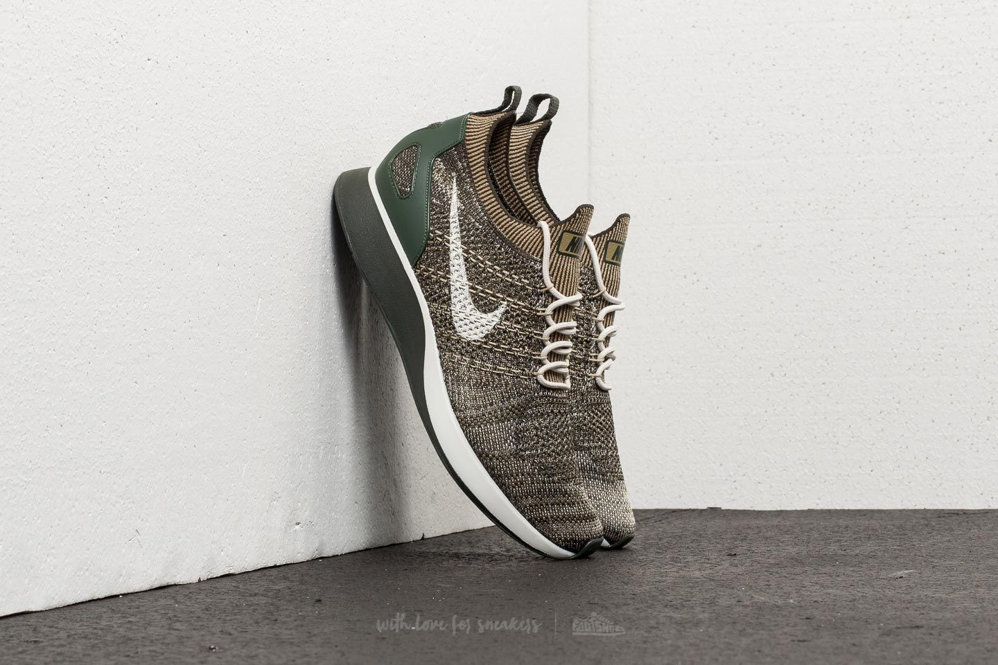 1dbdf867c015 Nike Air Zoom Mariah Flyknit Racer Sequoia  Neutral Olive