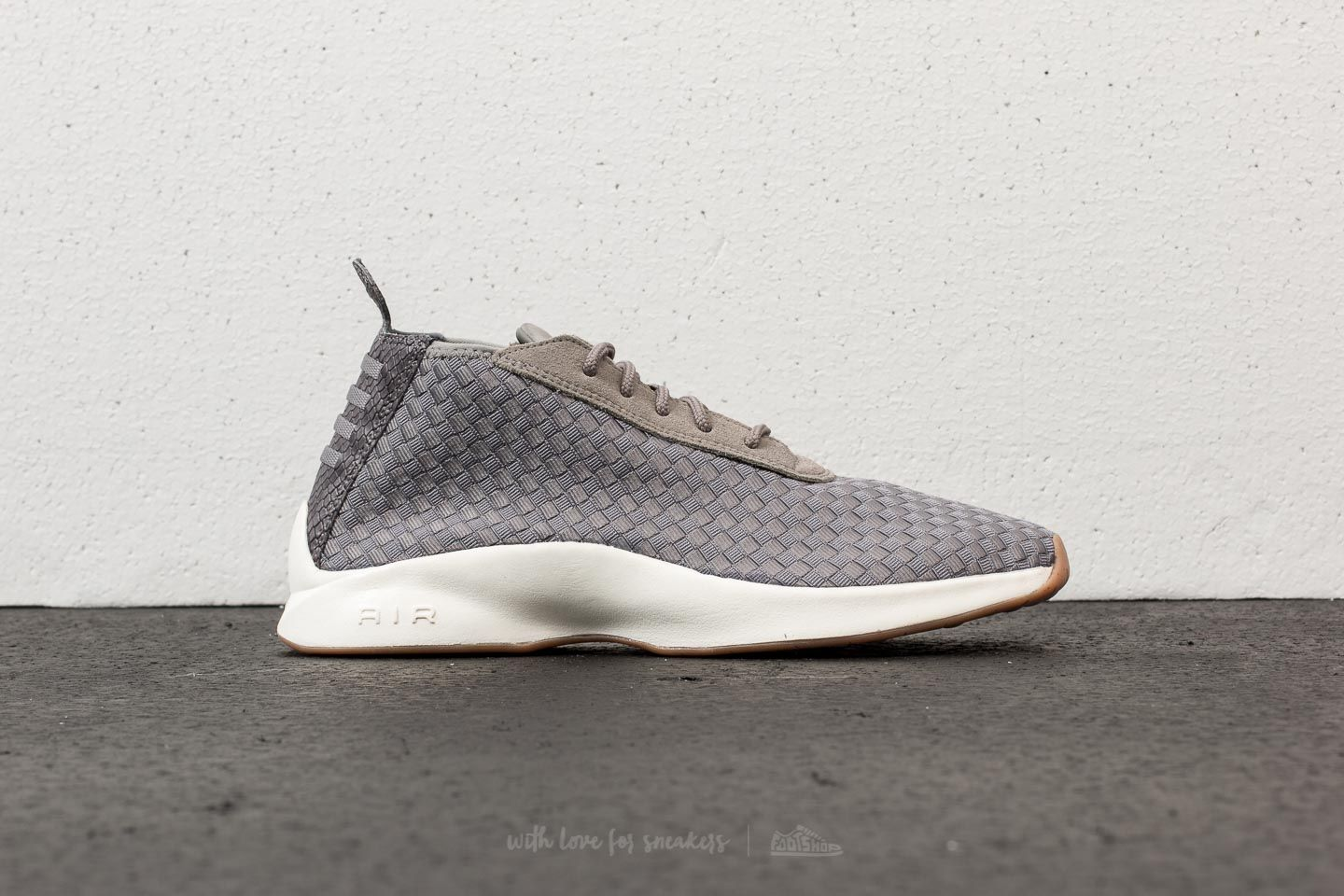 Flat Pewter Light Boot PumiceFootshop Nike Woven Air kiTZXuOP