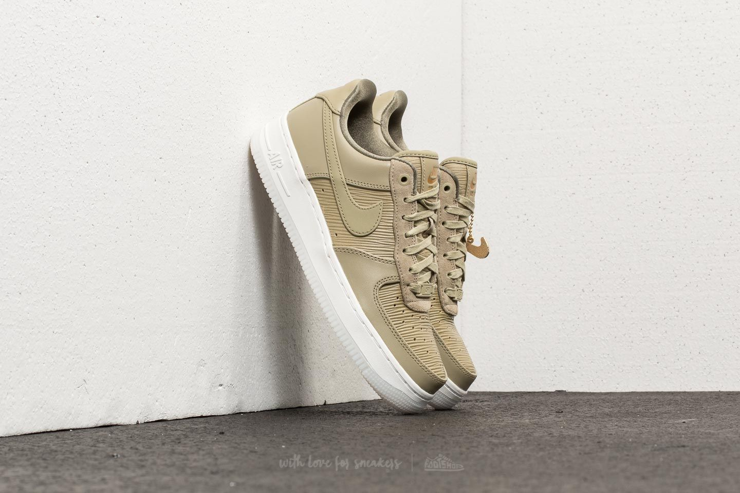 Nike Wmns Air Force 1 '07 LX Neutral Olive/ Neutral Olive