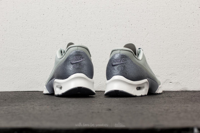 Nike Wmns Air Max Jewell Leather Light Pumice Metallic Cool