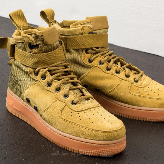Men's shoes Nike SF Air Force 1 Mid