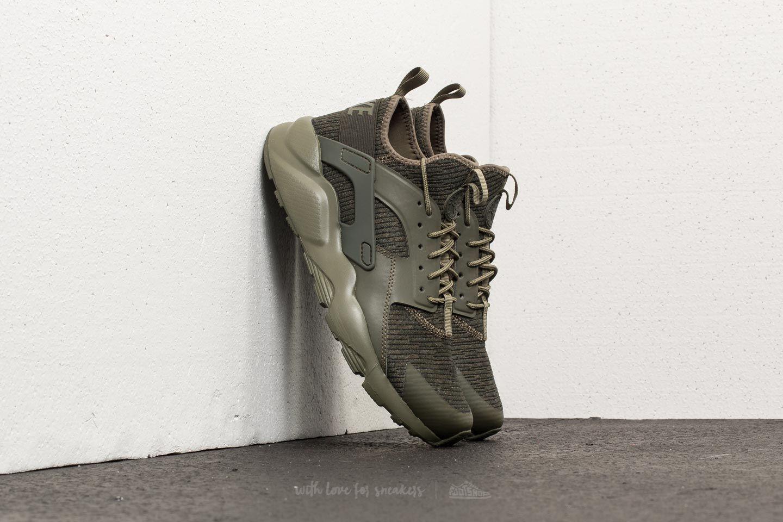 best sneakers a3462 371ab Nike Air Huarache Run Ultra SE. Cargo Khaki  Cargo Khaki