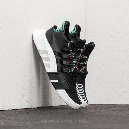 shoes adidas EQT Bask ADV Core Black