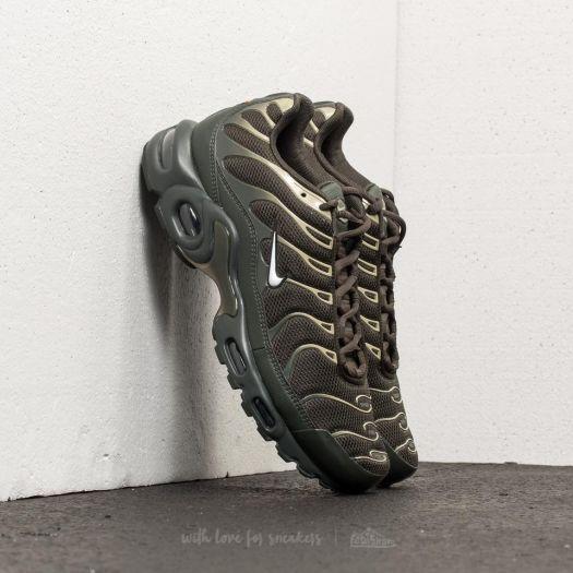 best sneakers 4120c 22128 Nike Air Max Plus Sequoia/ White-Netural Olive | Footshop