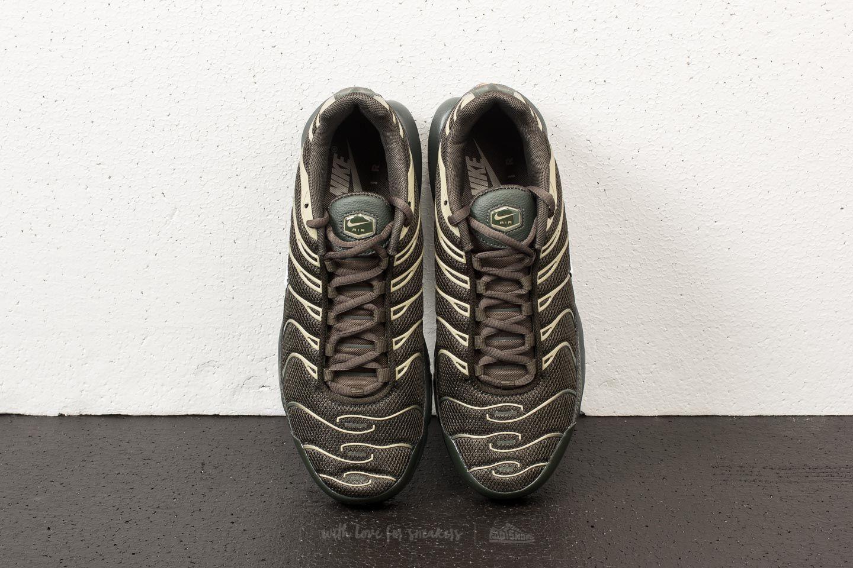 Nike Tuned 1 Khaki | nike sneakers olive green olive