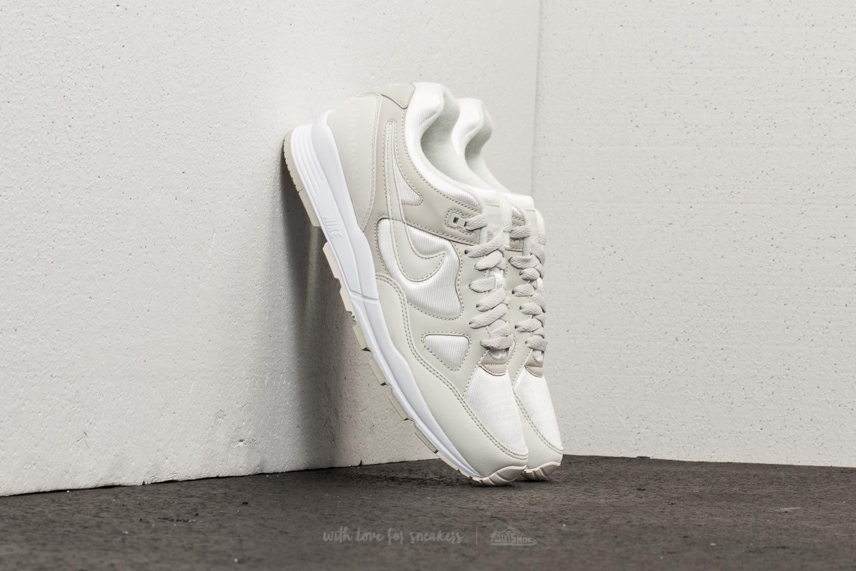 Nike Air Span II Summit White/ Light Bone-White