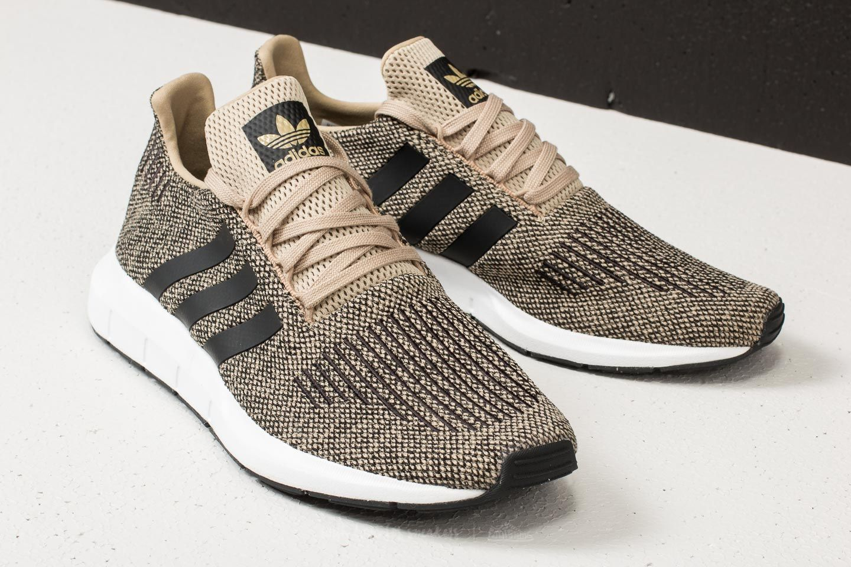 Men's shoes adidas Swift Run Raw Gold