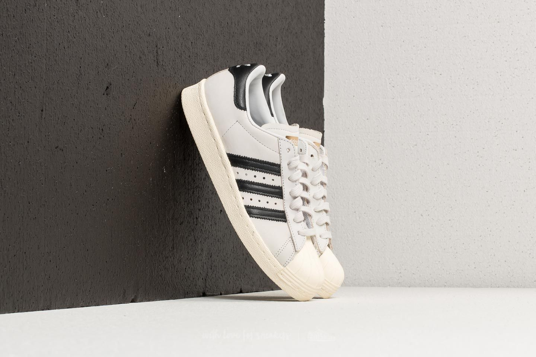adidas Superstar 80s W Ftw White/ Core Black/ Cream White