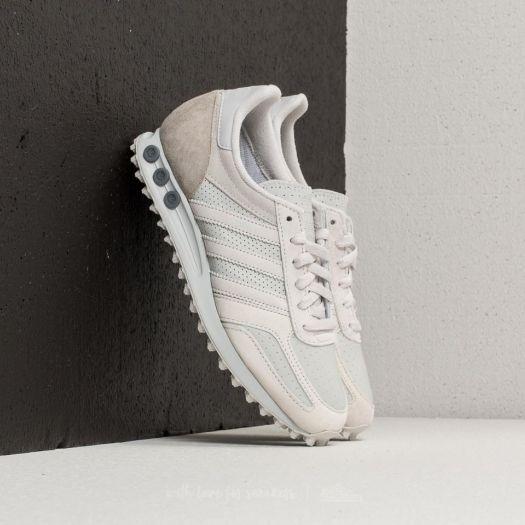 adidas LA Trainer Grey One/ Grey One/ Talc   Footshop