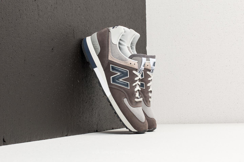 quality design 7677a 4df65 New Balance 576 Anthracite | Footshop