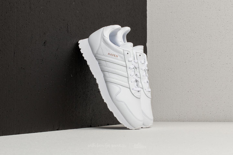adidas Haven Ftw White/ Ftw White/ Copper Flat za skvělou cenu 1 550 Kč koupíte na Footshop.cz