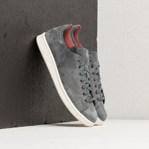super popular 21538 a516c adidas Stan Smith Nuud Grey Five/ Grey Five/ Aero Pink ...