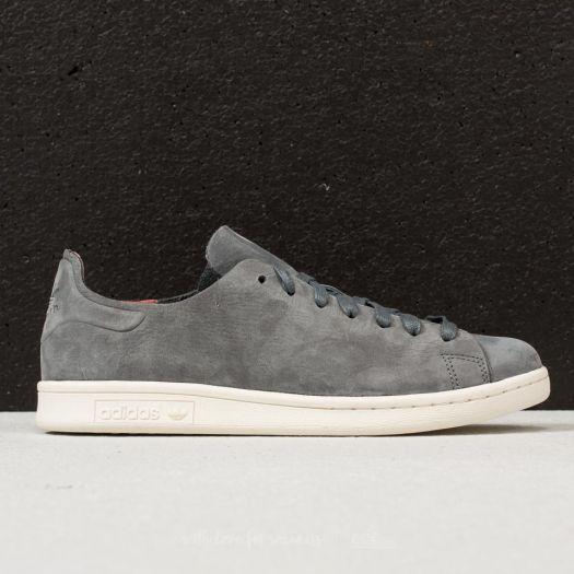 super popular cc899 e86f6 adidas Stan Smith Nuud Grey Five/ Grey Five/ Aero Pink ...