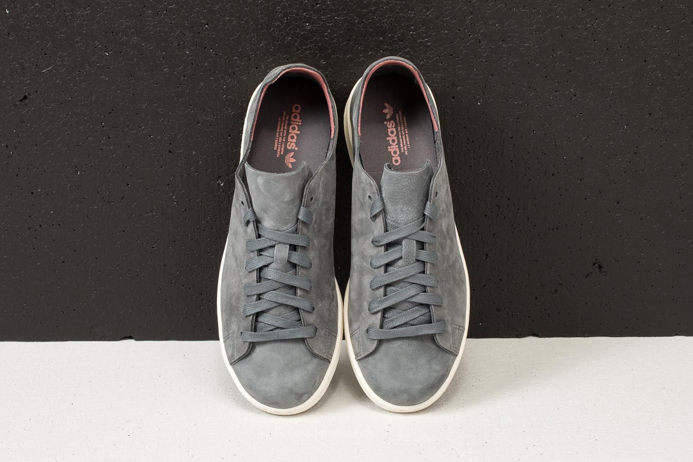 super popular 7e95f 1edc4 adidas Stan Smith Nuud Grey Five/ Grey Five/ Aero Pink ...