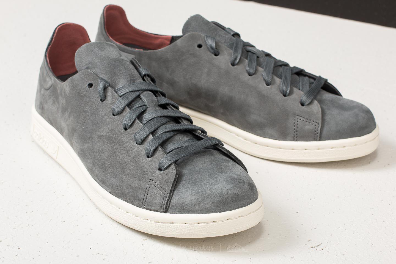 brand new 3eed8 b3684 adidas Stan Smith Nuud Grey Five Grey Five Aero Pink au meilleur prix 84