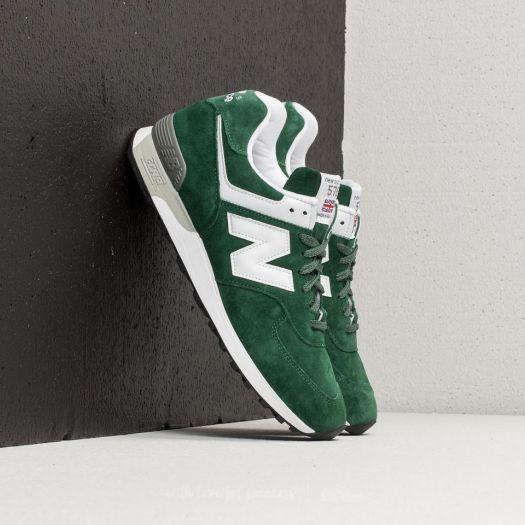 Men's shoes New Balance 576 Green