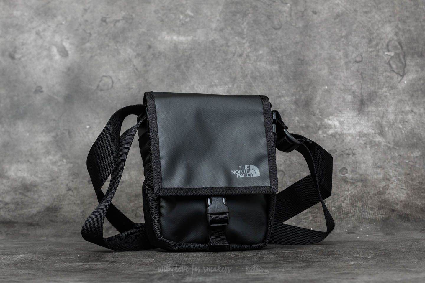 The North Face Bardu Bag Tnf Black  37f2481eebf14