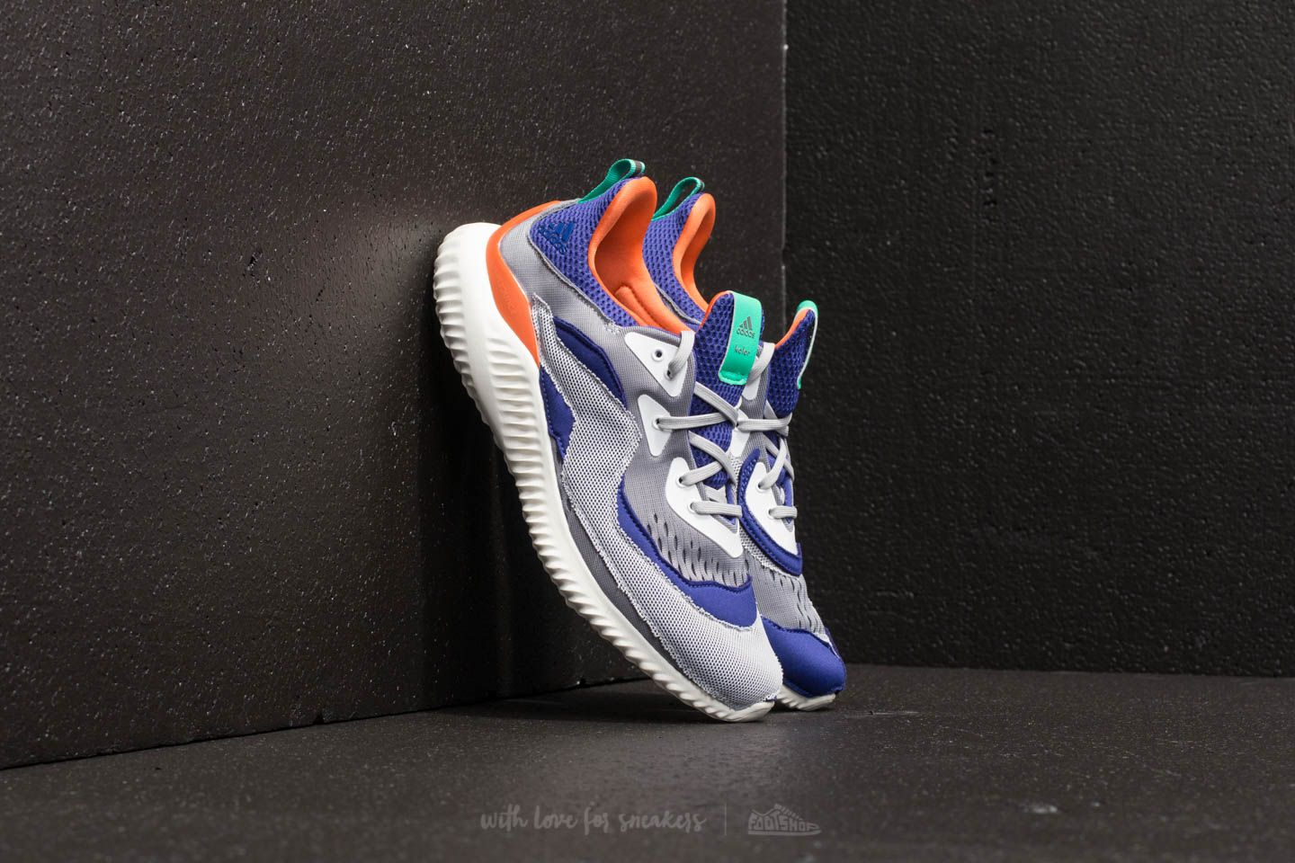check out d1931 f6687 adidas Alphabounce (kolor)