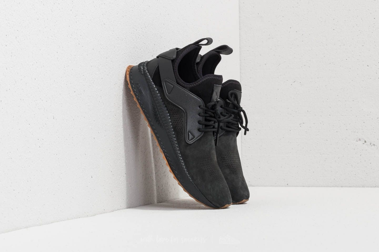 Puma Tsugi Cage Roasted Puma Black/ Whisper White