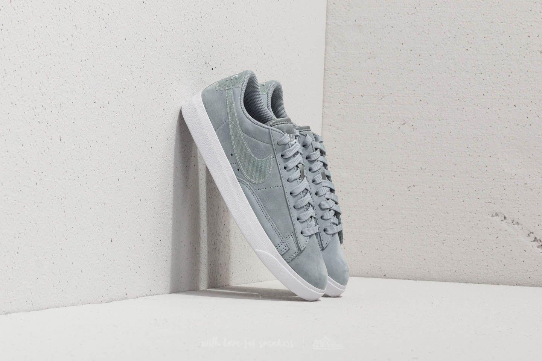 Dámské tenisky a boty Nike W Blazer Low LX Light Pumice/ Light Pumice