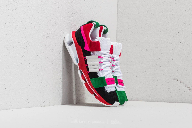 hot sales e57e4 3542e adidas Twinstrike ADV Core Black  Ftw White  Scarlet