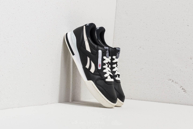 Pánské tenisky a boty Reebok Phase 1 Pro DL Black/ Stark Grey/ Chalk